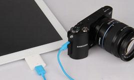 数码相机连接USB数据xian